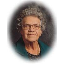 Esther H. Ober