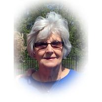 Carole Ann Kinney