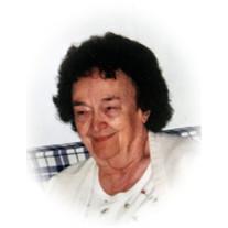 Mary E. Bookwalter