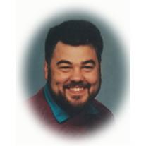 """James """"Jim"""" R. Ruhl"""