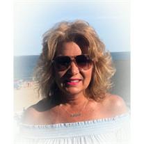 Pamela Jane Wilson (Linard)