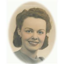 Marie Farmer Carter