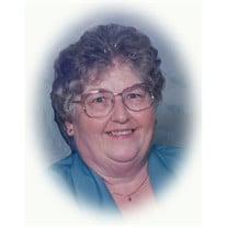 Patsy A. Warfel
