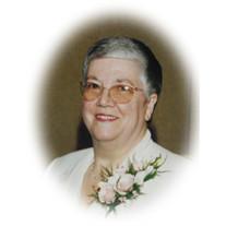 Grace E. Toews