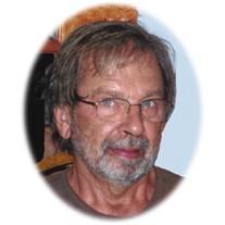 Paul F. Groff