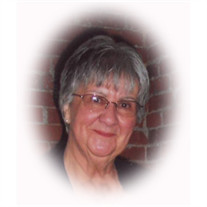 Helen S. Gramm