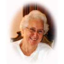 Grace Elaine Davis