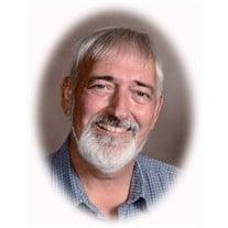 Gary Richard Bell