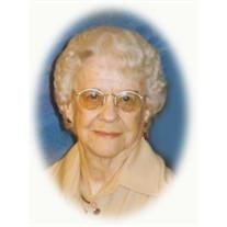 Ruth Haldeman Kraybill Bixler