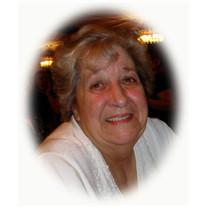 Patricia Ann Weber