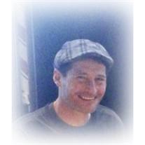 Gerald D. MacLean