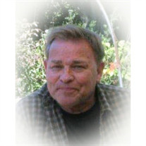 "Gerald ""Jerry"" L. Lefever"