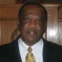 William Green, Jr.