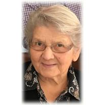 Mary W. Sweigart
