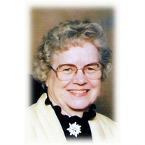 Geraldine H. Longenecker