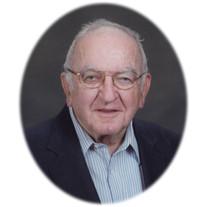 J. Kenneth Bender