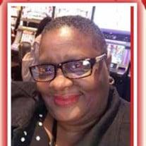 Sandra Denise Brown-Williams
