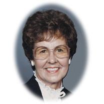 Virginia L. Boyd