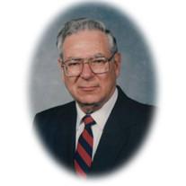 Dr. Walter Mueller, Jr. (D.Min)