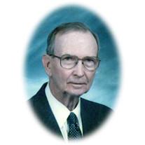 Gilbert A. Hamilton