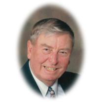 """Reverend James """"Jim"""" R. Dowhen"""