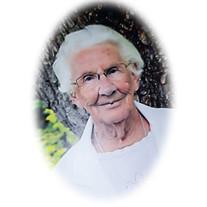 Mary E. Geiman