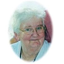 Lois M (Ebersole) Rettew
