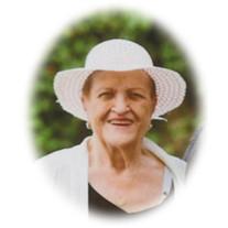 Barbara E. Rosenberry