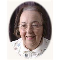Margaret Mary Garber
