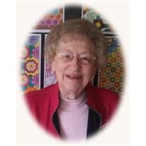 Harriet C. Paules