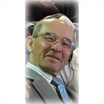 Jose A. Negron