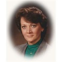"Dr. Marilyn L. ""Lyn"" Baker Alarie"