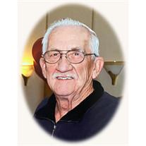"""Robert """"Bob"""" H. Miller"""