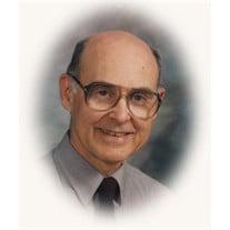 William McKenzie Lundie