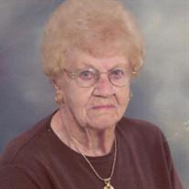 Betty Reed Nuzum Jenkins