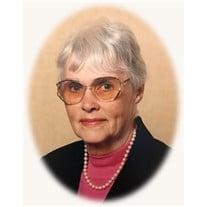 Margaret P. Godshall