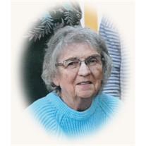 Jeanette G. Heagy