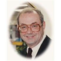 Patrick J Boylan