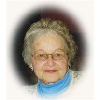 Doris Jean Shenk