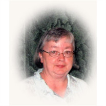 Thelma Jean Pickell