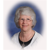 Orpha Mae Kreider