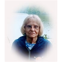 Shirley M. Sagerer