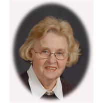Nancy A. Regensburger