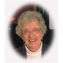 Betty M. Wolgemuth