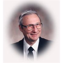 Eugene C. Apple