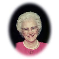Betty B. Ament