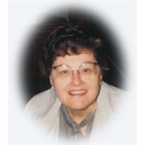 Henrietta Jane Weidner
