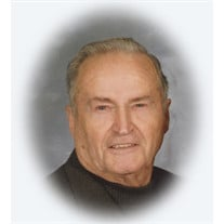 Paul E. Lauver Sr.