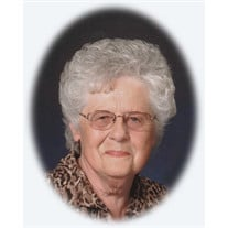 Geraldine F. Smeigh