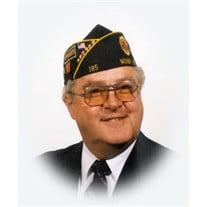 Albert W. Whalen